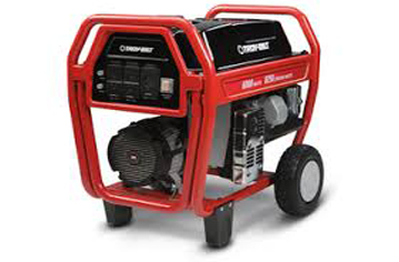 Generator for Rent Mandeville