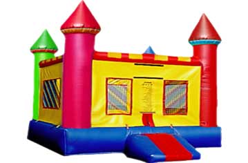 Eddie's Playhouse Spacewalk Rental